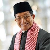 Prof. Dr. KH. Nasaruddin Umar, MA.