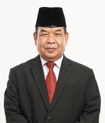 Laksma TNI(Purn) Asep Saepudin